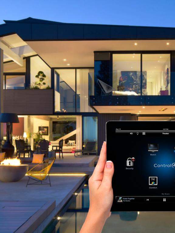 Modi per mantenere la tua casa protetta e sicura al giorno d'oggi